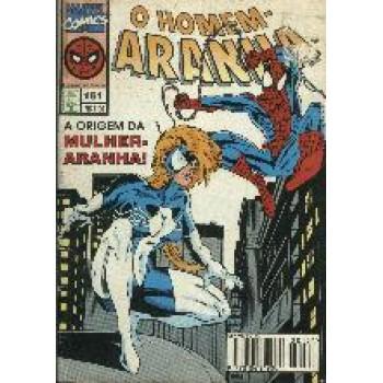 28945 Homem Aranha 151 (1996) Editora Abril