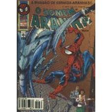 28949 Homem Aranha 154 (1996) Editora Abril