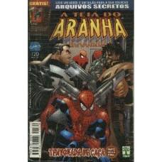 30026 A Teia do Aranha 120 (1999) Editora Abril