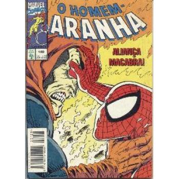 30247 Homem Aranha 128 (1994) Editora Abril