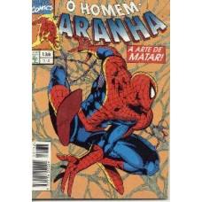 30257 Homem Aranha 138 (1994) Editora Abril