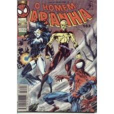 30269 Homem Aranha 163 (1997) Editora Abril