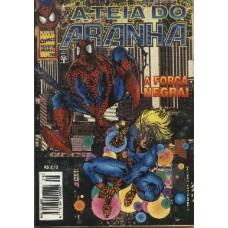 31353 A Teia do Aranha 78 (1996) Editora Abril