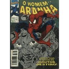 31376 Homem Aranha 141 (1995) Editora Abril