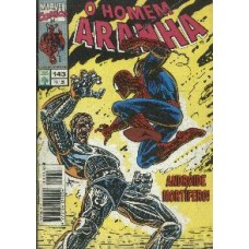 31378 Homem Aranha 143 (1995) Editora Abril