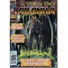 32159 A Teia do Aranha 93 (1997) Editora Abril