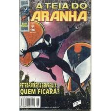 32162 A Teia do Aranha 98 (1997) Editora Abril