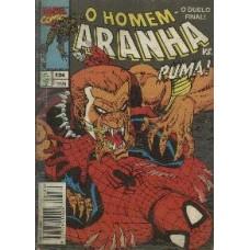 34107 Homem Aranha 134 (1994) Editora Abril