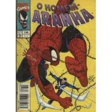 34108 Homem Aranha 135 (1994) Editora Abril