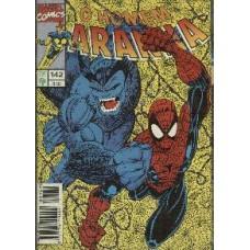 34112 Homem Aranha 142 (1995) Editora Abril