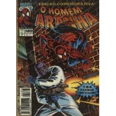 34116 Homem Aranha 150 (1995) Editora Abril