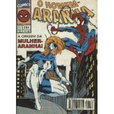 34117 Homem Aranha 151 (1996) Editora Abril