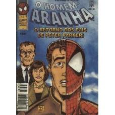 34118 Homem Aranha 152 (1996) Editora Abril