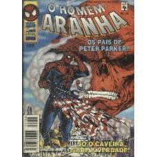 34119 Homem Aranha 153 (1996) Editora Abril