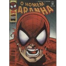 34124 Homem Aranha 162 (1996) Editora Abril
