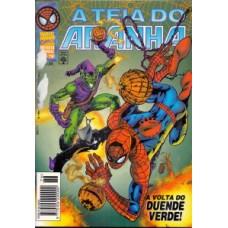 35705 A Teia do Aranha 76 (1996) Editora Abril