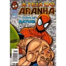 35706 A Teia do Aranha 77 (1996) Editora Abril