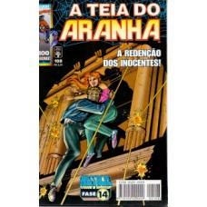 35727 A Teia do Aranha 108 (1998) Editora Abril