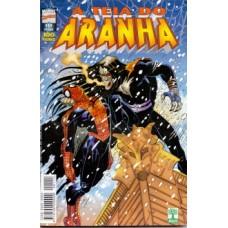 35730 A Teia do Aranha 111 (1999) Editora Abril