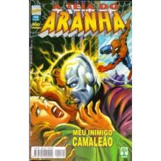 35731 A Teia do Aranha 112 (1999) Editora Abril