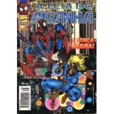 39379 A Teia do Aranha 78 (1996) Editora Abril