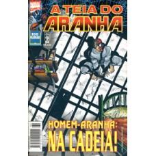 39385 A Teia do Aranha 94 (1997) Editora Abril