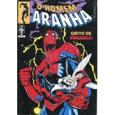 39553 Homem Aranha 84 (1990) Editora Abril