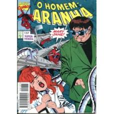 39588 Homem Aranha 137 (1994) Editora Abril