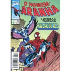 39590 Homem Aranha 139 (1995) Editora Abril