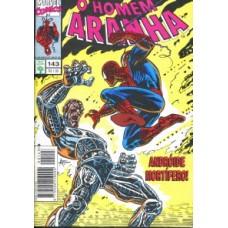 39593 Homem Aranha 143 (1995) Editora Abril