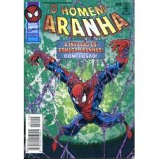 39598 Homem Aranha 155 (1996) Editora Abril