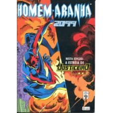 39600 Homem Aranha 2099 2 (1993) Editora Abril