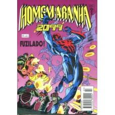 39601 Homem Aranha 2099 3 (1993) Editora Abril