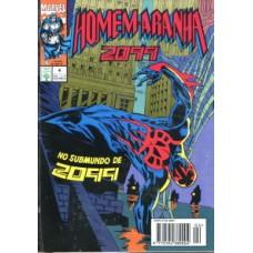 39602 Homem Aranha 2099 4 (1994) Editora Abril
