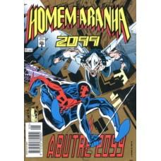 39603 Homem Aranha 2099 5 (1994) Editora Abril
