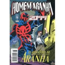 39604 Homem Aranha 2099 6 (1994) Editora Abril