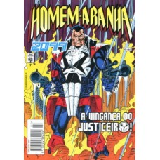 39605 Homem Aranha 2099 7 (1994) Editora Abril