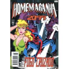 39606 Homem Aranha 2099 8 (1994) Editora Abril