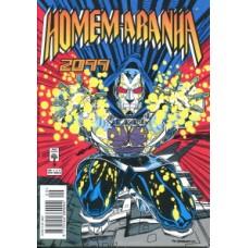 39607 Homem Aranha 2099 9 (1994) Editora Abril