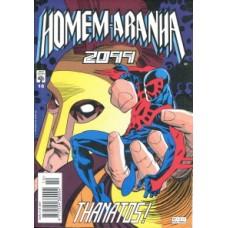 39608 Homem Aranha 2099 10 (1994) Editora Abril