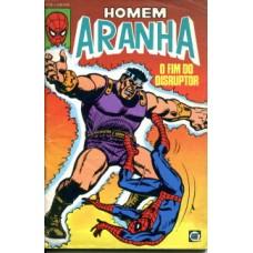 41279 Homem Aranha 16 (1980) Editora RGE