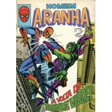 41282 Homem Aranha 25 (1981) Editora RGE