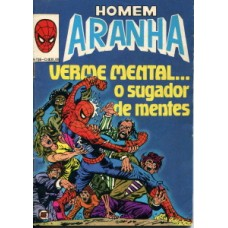 41283 Homem Aranha 26 (1981) Editora RGE