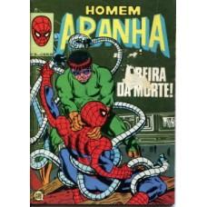 41293 Homem Aranha 36 (1981) Editora RGE