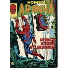 41294 Homem Aranha 37 (1982) Editora RGE