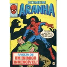 41297 Homem Aranha 46 (1982) Editora RGE