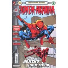 Homem Aranha 15 (2001) Super Heróis Premium