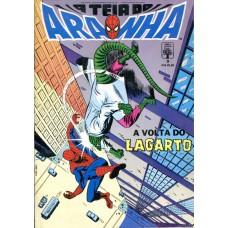 A Teia do Aranha 9 (1990)