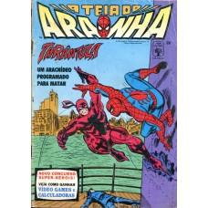 A Teia do Aranha 26 (1991)