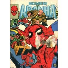 Homem Aranha 32 (1981)